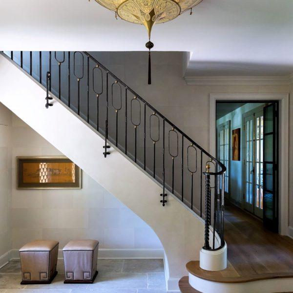Interior Design by Rinfret, Ltd.
