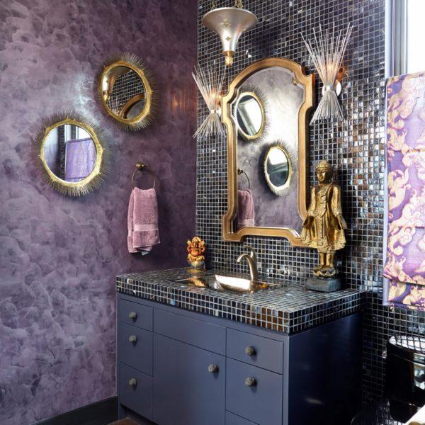 Heidi_Holzer_Purple_Venetian_Bathroom